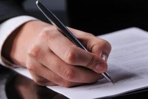 Подборка судебной практики по договору цессии