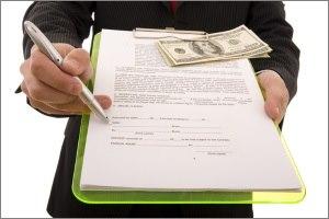 юридическая консультация при составлении договора