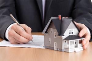 недвижимость с банкротство