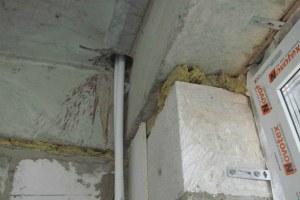 Недоделки застройщика в ремонте квартиры